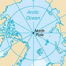 Geographic North Pole